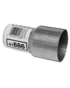 "Walker WAL-41886 Exhaust Pipe Reducer - (2"" ID, 1.5"" OD, 4"" Length) Small Image"