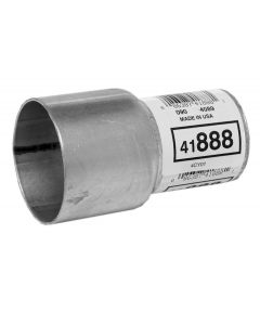 """Walker WAL-41888 Exhaust Pipe Reducer - (2.25"""" ID, 1.875"""" OD, 4"""" Length) Small Image"""