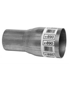 """Walker WAL-41890 Heavy Duty Exhaust Pipe Reducer - (4"""" ID, 3"""" OD, 8"""" Length) Small Image"""