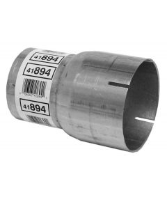 """Walker WAL-41894 Heavy Duty Exhaust Pipe Reducer - (4"""" ID, 3.5"""" OD, 6"""" Length) Small Image"""