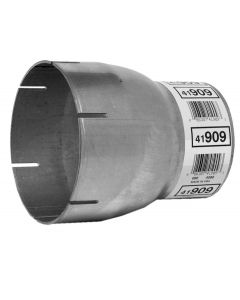 "Walker WAL-41909 Heavy Duty Exhaust Pipe Reducer - (5"" ID, 4"" OD, 6"" Length) Small Image"