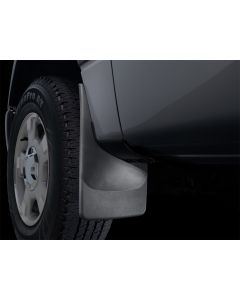 WeatherTech WTD-110001-120029 DigitalFit™ Mud Flaps Small Image