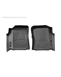 WeatherTech WTD-440011 DigitalFit™ 1st Row Floor Liners Small Image