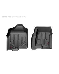 WeatherTech WTD-440031 DigitalFit™ 1st Row Floor Liners Small Image