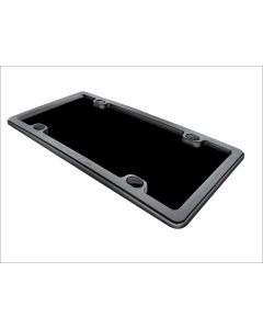 WeatherTech WTD-8ALPCC1 License Plate Cover Small Image