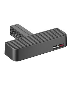 WeatherTech WTD-81BS1 BumpStep™ Receiver Hitch Mounted Step Small Image