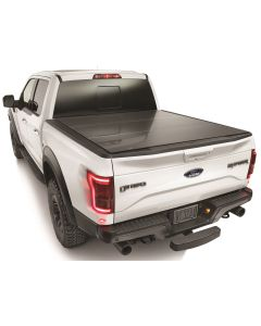 WeatherTech WTD-8HF010015 AlloyCover Hard Truck Bed Cover Small Image